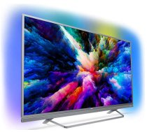 "Philips 49"" UHD 4K Smart TV 49PUS7503"