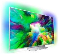 "Philips 49"" UHD 4K Smart TV 49PUS7803"