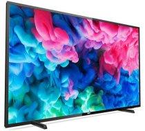 "Philips 55"" UHD 4K Smart TV 55PUS6503"