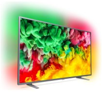 "Philips 65"" UHD 4K Smart TV 65PUS6703"