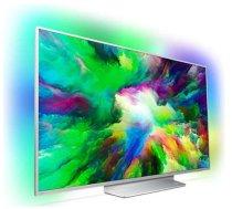 "Philips 65"" UHD 4K Smart TV 65PUS7803"