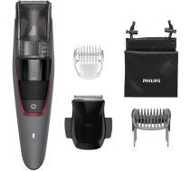 Philips bārdai un ūsām Beardtrimmer Series 7000 Vacuum Beard Trimmer BT7510/​15