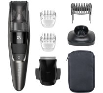 Philips bārdai un ūsām Beardtrimmer Series 7000 Vacuum Beard Trimmer BT7520/​15