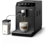 Philips Espresso, Kafija, ​Kapučīno 3000 Series Super Automatic HD8829/​09