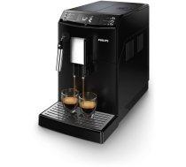 Philips Espresso, Kafija, Kapučīno, Latte 3100 Series Super Automatic EP3510/00