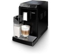 Philips Espresso, Kafija, Kapučīno, Latte 3100 Series Super Automatic EP3550/00
