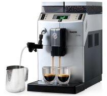 Philips Espresso, Kafija, Kapučīno, Latte Saeco Lirika RI9851/01