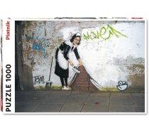 Piatnik Puzzle Banksy 1000pcs