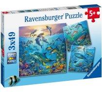 Ravensburger Ocean Life, 147 gab.