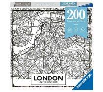 Ravensburger Puzzle Big City Life London Moment 200pcs 129638