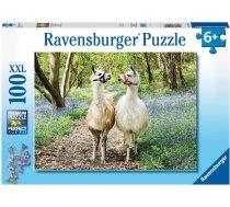 Ravensburger XXL Puzzle Llama Love 100pcs 129416