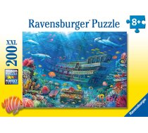Ravensburger XXL Puzzle Underwater Disovery 200pcs 129447