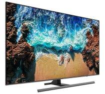 "Samsung 49"" UHD 4K Smart TV UE49NU8072"