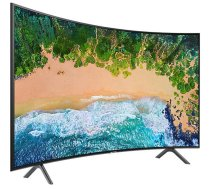 "Samsung 55"" UHD 4K Curved Smart TV UE55NU7372"
