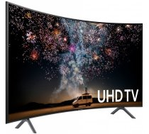 "Samsung 65"" UHD 4K Curved Smart TV UE65RU7372"