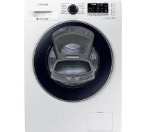 Samsung Add Wash A+++ klase 8kg 1200rpm 55cm WW80K5210UW/LE