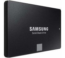 Samsung 500GB SSD disks 860EVO MZ-76E500B/EU