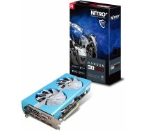 Sapphire Nitro+ Radeon RX 580 Special Edition 8GB GDDR5 PCIE 11265-21-20G