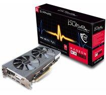 Sapphire Pulse ITX Radeon RX570 4GB GDDR5 PCIE 11266-34-20G