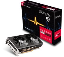 Sapphire Pulse Radeon RX 570 4GB GDDR5 PCIE 11266-67-20G