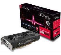 Sapphire Pulse Radeon RX 580 8GB GDDR5 PCIE 11265-05-20G