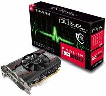 Sapphire Pulse RX 550 4GB GDDR5 PCIE 11268-01-20G