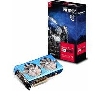 Sapphire Radeon RX 590 NITRO+ SE 8GB GDDR5 PCIE 11289-01-20G
