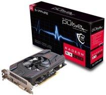 Sapphire RX 560 Pulse OC 2GB GDDR5 PCIE 11267-22-20G
