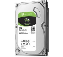 Seagate Barracuda 1TB HDD 64MB SATA III ST1000DM010