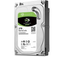 Seagate Barracuda 2TB HDD 256MB SATA III ST2000DM008