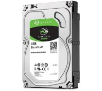 Seagate Barracuda 3TB HDD 256MB SATA III ST3000DM007