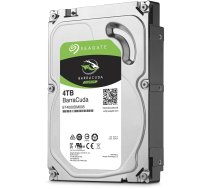 Seagate Barracuda 4TB HDD 256MB SATA III ST4000DM004