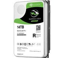 Seagate BarraCuda Pro 14TB HDD 256MB SATAIII ST14000DM001