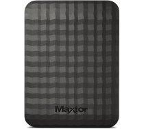 Seagate Maxtor M3 Portable 4TB