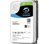 Seagate SkyHawk AI Surveillance 12TB HDD 256MB SATAIII ST12000VE0008
