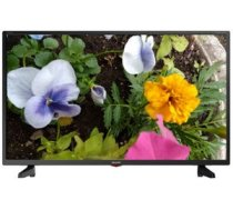 Sharp LC-32HI3322E 32 (81 cm), HD Ready, 1366 x 768, DVB-T/T2/C/S/S2, Black