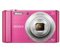 Sony DSC-W810P
