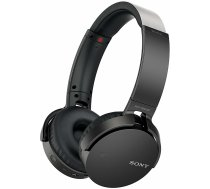 Sony MDR-XB650BT EXTRA BASS Wireless Headphones