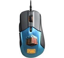 SteelSeries 6-pogu optiskā Rival 310 PUBG Edition
