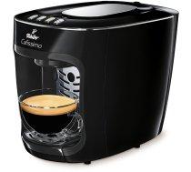Tchibo Espresso, Kafija, Kapučīno, Latte Cafissimo Mini Black