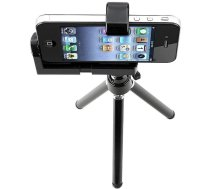 Techly 020980 Universal Portable Selfie Tripod for Smartphone