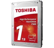 Toshiba P300 1TB HDD 64MB SATA III HDWD110UZSVA