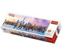 Trefl Panorama Manhattan New York 29033, 1000 gab.