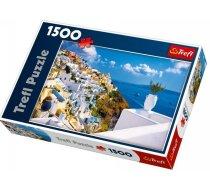 Trefl Santorini Greece 26119, 1500 gab.