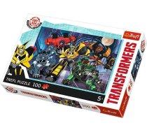 Trefl Transformers 16315, 100 gab.