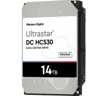 Western Digital 14TB HDD Ultrastar DC HC530