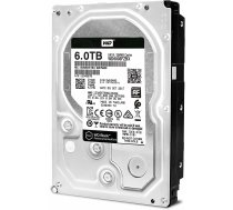 Western Digital 6TB HDD 256MB SATA III WD6003FZBX