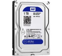Western Digital 1TB HDD 64MB SATA III WD10EZRZ