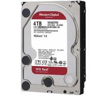 Western Digital Red 4TB HDD 64MB SATA III WD40EFRX