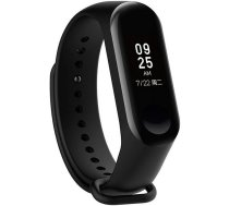 Tech-Protect Steelband Xiaomi Mi Band 3/4 Black 5906735417036 ( JOINEDIT22473940 )